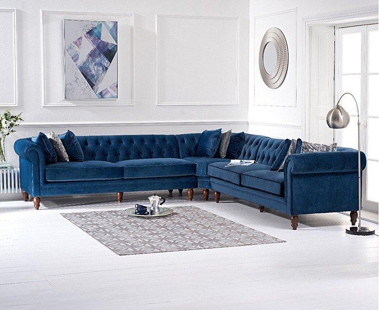 Sofa By Colour