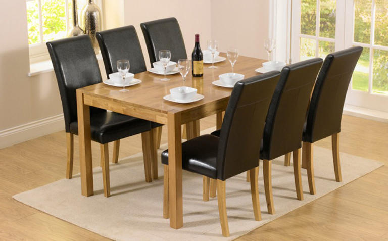 Budget Dining Table Sets