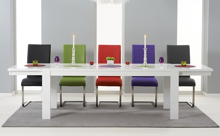 Dining Chair Colour