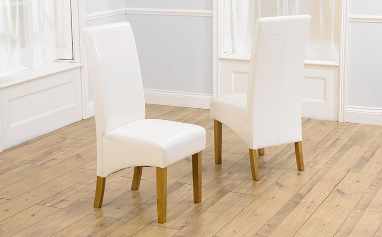 Dining Chair by Material