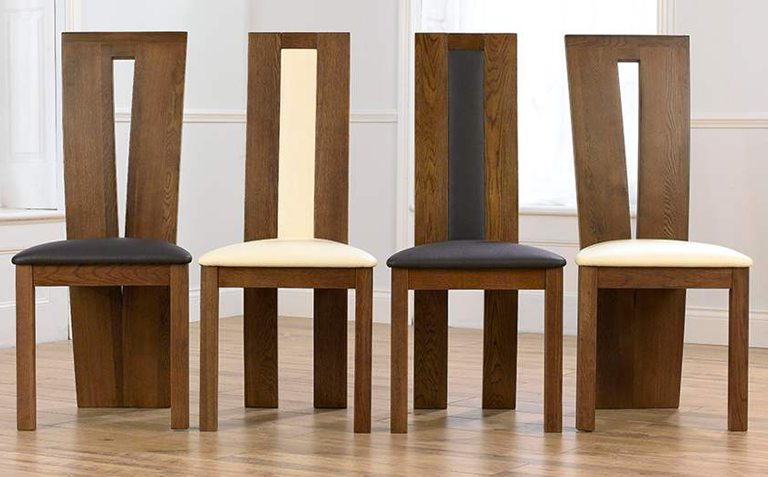 View All Dining Chairs