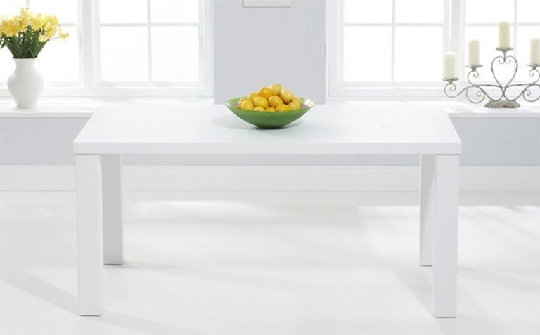 Matt Dining Tables