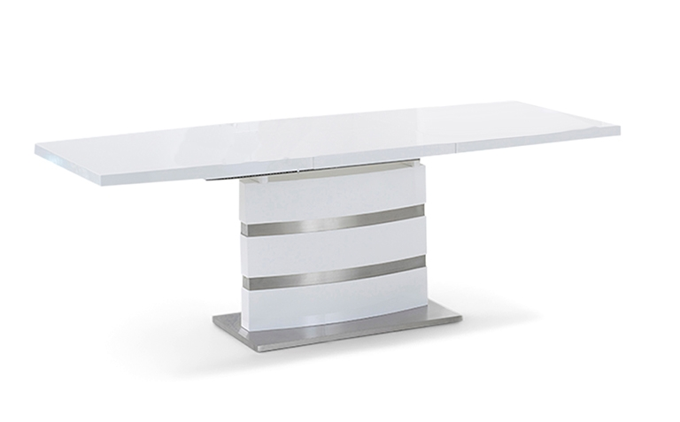 High Gloss Dining Tables