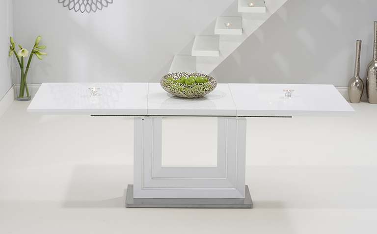 View All High Gloss Tables