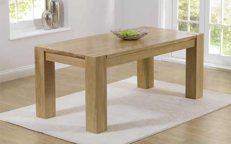 Oak Dining Tables Seats 6