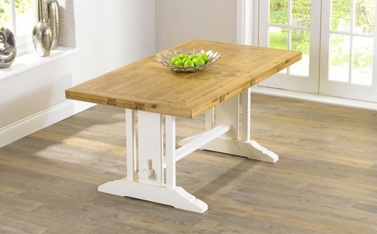 View All Painted Dining Tables