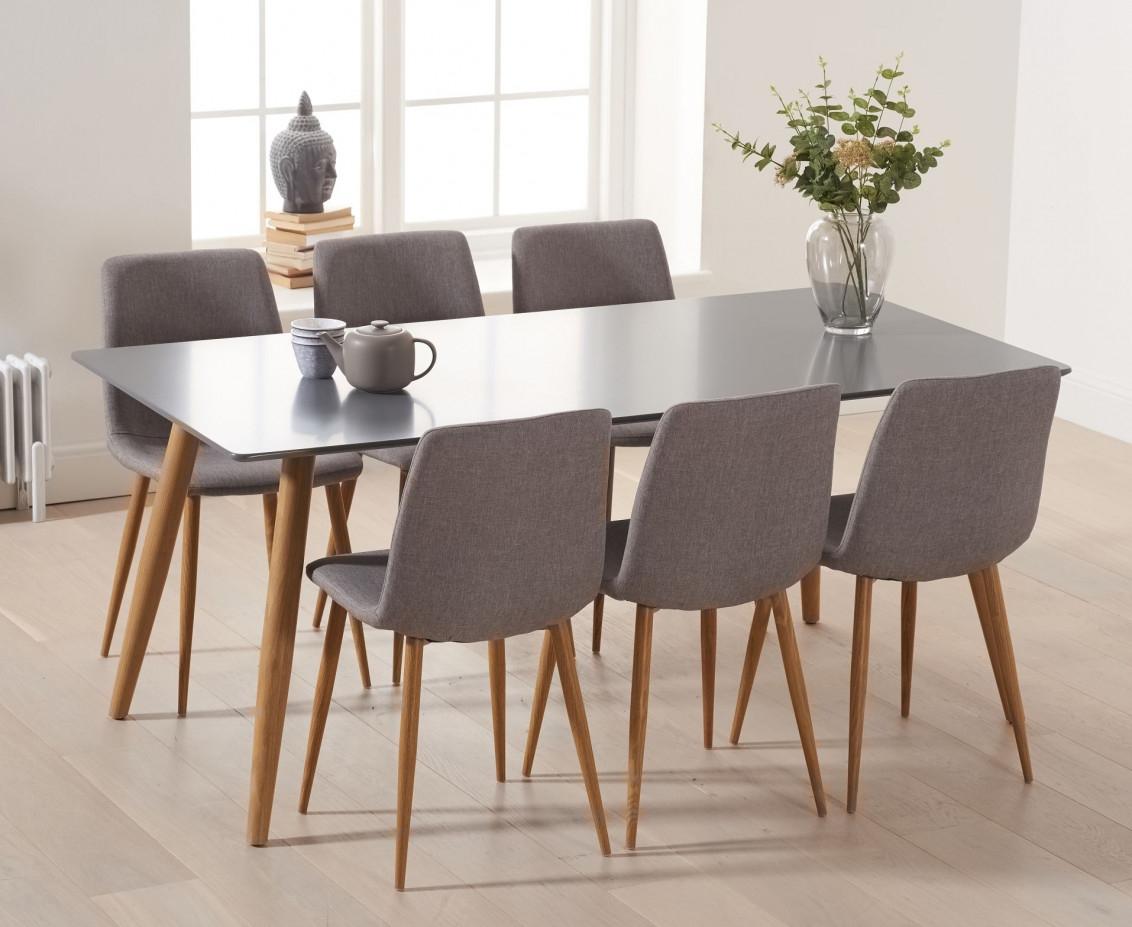 Matt Dining Table Sets