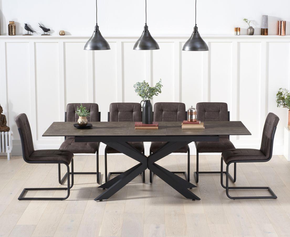Ceramic Dining Sets