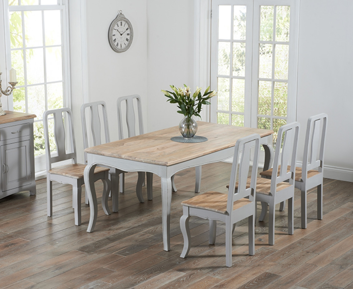 View All Painted Dining  Sets