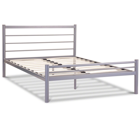 Alpen King Size Bed