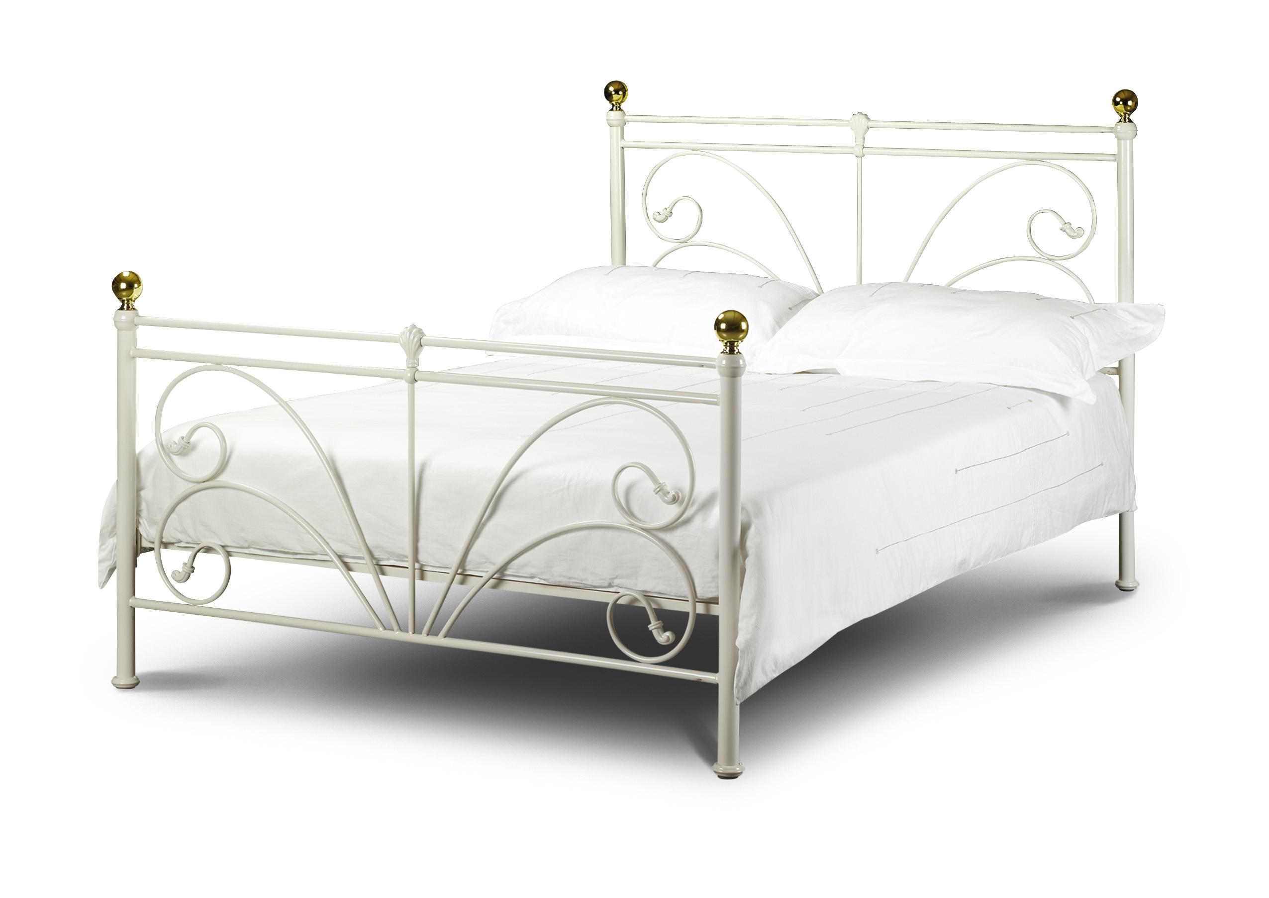 Cadiz Double Bed