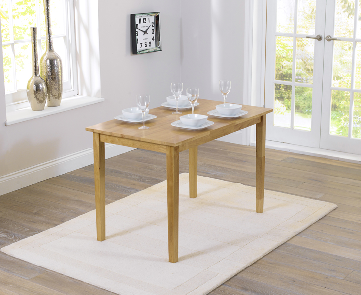 Chiltern Dining Table