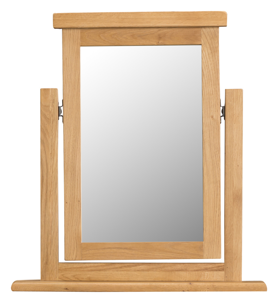 An image of Sasha Trinket Mirror