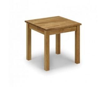 Banbury Oak Lamp Table