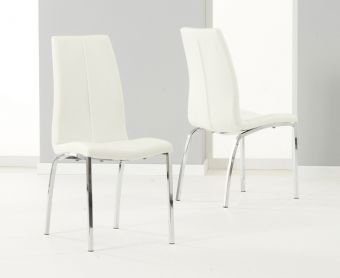 Cavello Cream Chairs
