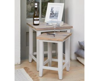 Harbor Nest of Two Tables