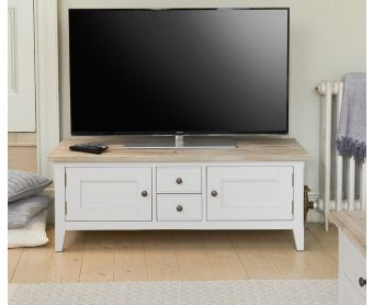 Harbor Widescreen Television Stand