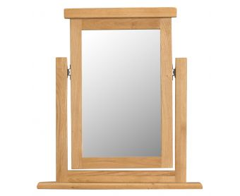 Sasha Trinket Mirror