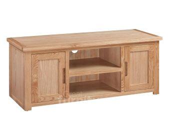 Merissa Oak Large TV Cabinet