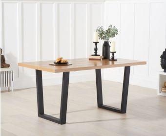 Oland 160cm Dining Table