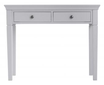 Simon Grey Dressing Table