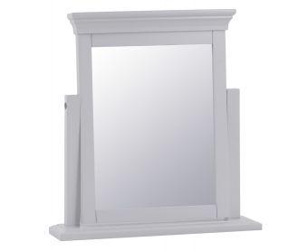 Simon Grey Trinket Mirror