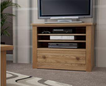 Reno Oak TV Cabinet