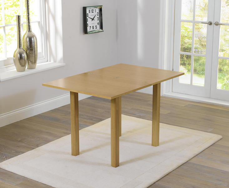 An image of Hastings 60cm Extending Dining Table