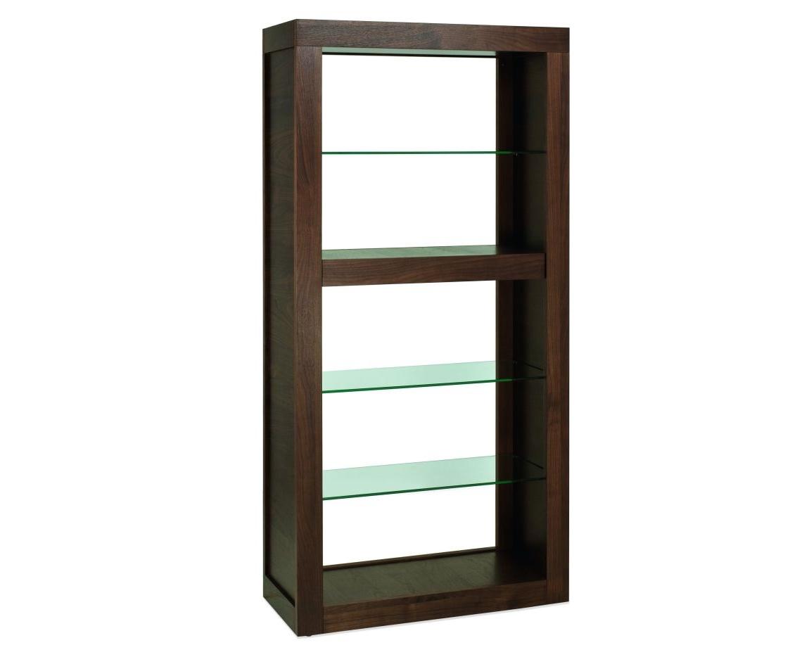 Akita 90cm Open Display Cabinet