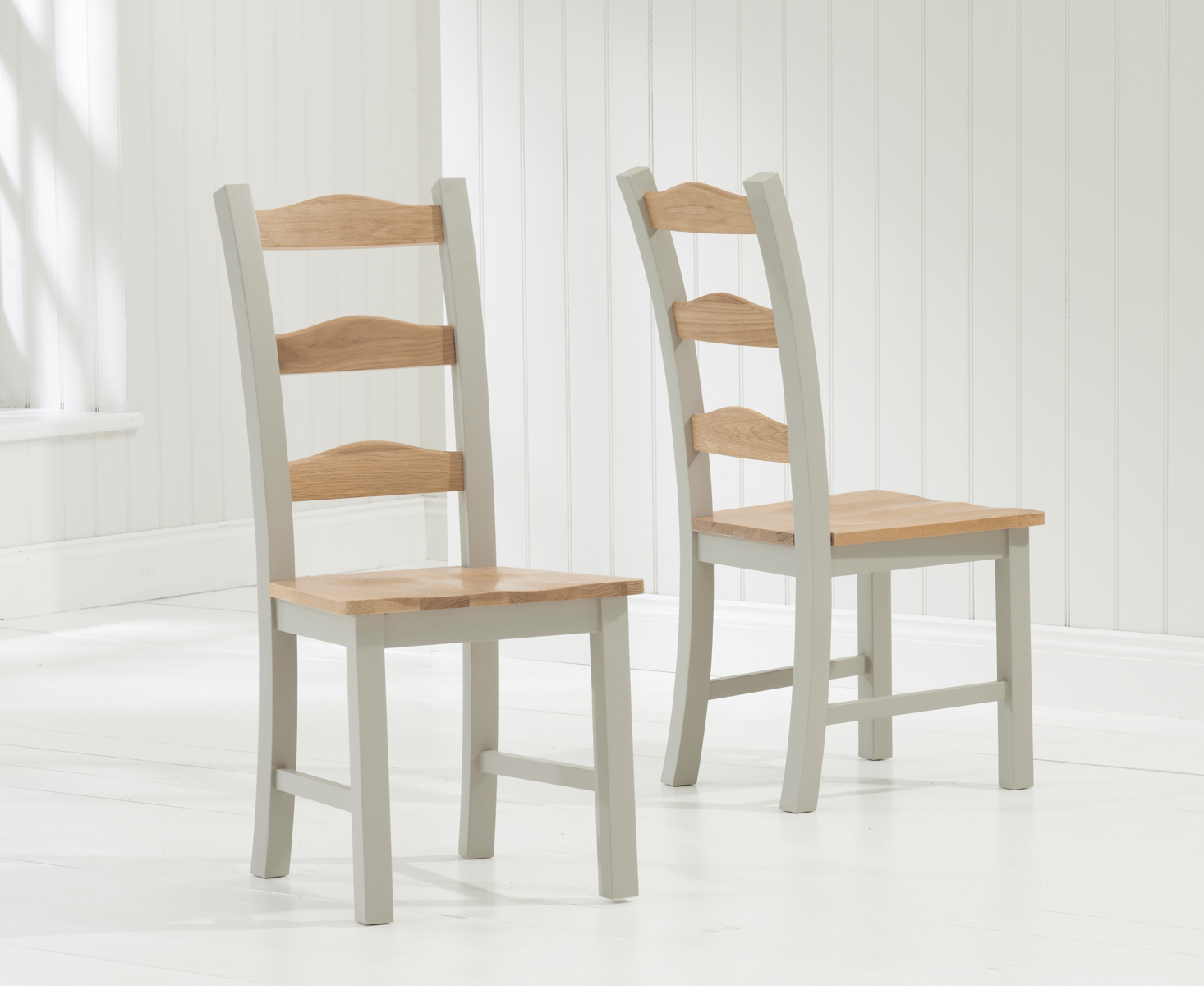 Somerset Grey Dining Chairs