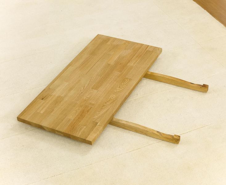 Photo of Verona 45cm oak extensions